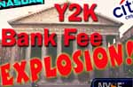 Bank Fee Explosion!