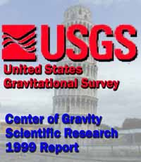 US Gravitational Survey report